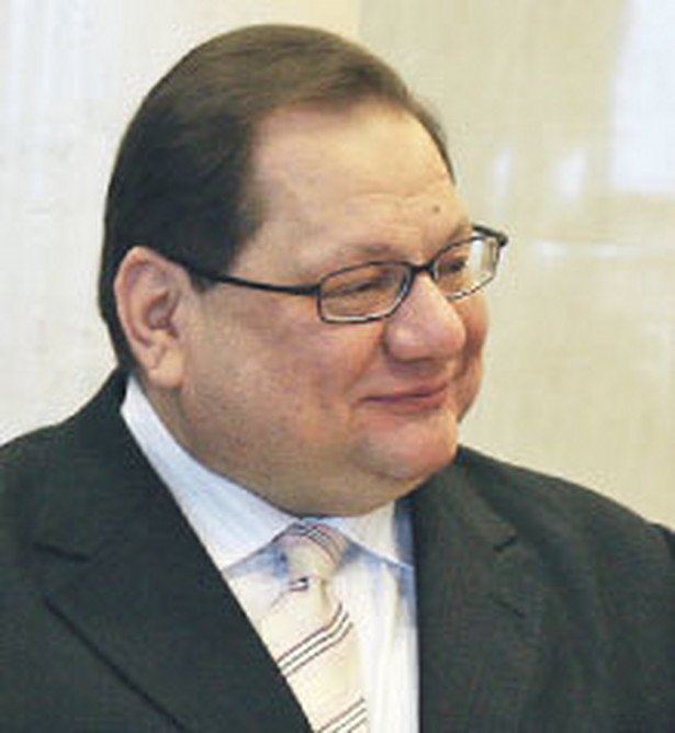 Ryszard Kalisz, poseł, adwokat