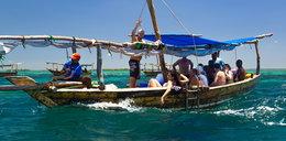 Na Zanzibarze nie ma żadnych restrykcji. Władze twierdzą, że ludzie umierają na zapalenie płuc