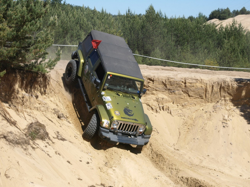 Camp Jeep PL 2015