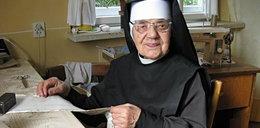 Najstarsza zakonnica na świecie mieszka na Podkarpaciu