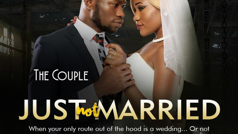 Just Not Married-Nollywood
