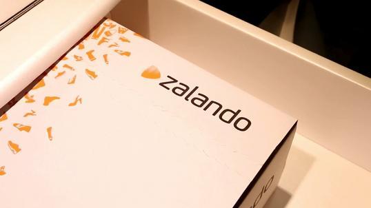 7145355e8672 Zalando jest jednym z największych sklepów internetowych w Europie