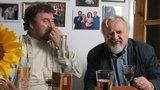 Menadżer Krzysztofa Krawczyka we wzruszających wpisach wspomina przyjaciela
