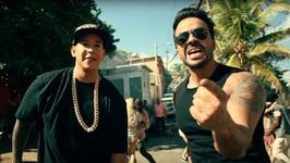 """""""Despacito"""" najczęściej odtwarzaną w sieci piosenką w historii"""