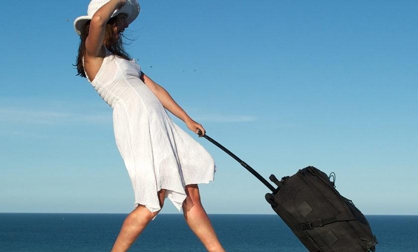 Ile wydajesz przed wyjazdem na wakacje