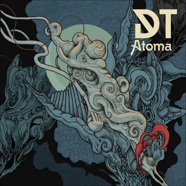 "DARK TRANQUILLITY – Atoma"""