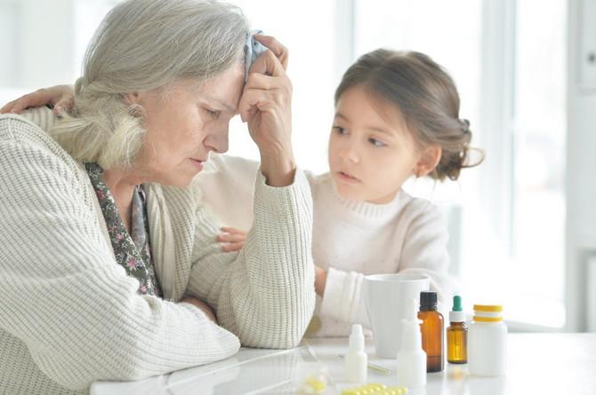 Kako zaštititi starije od korona virusa
