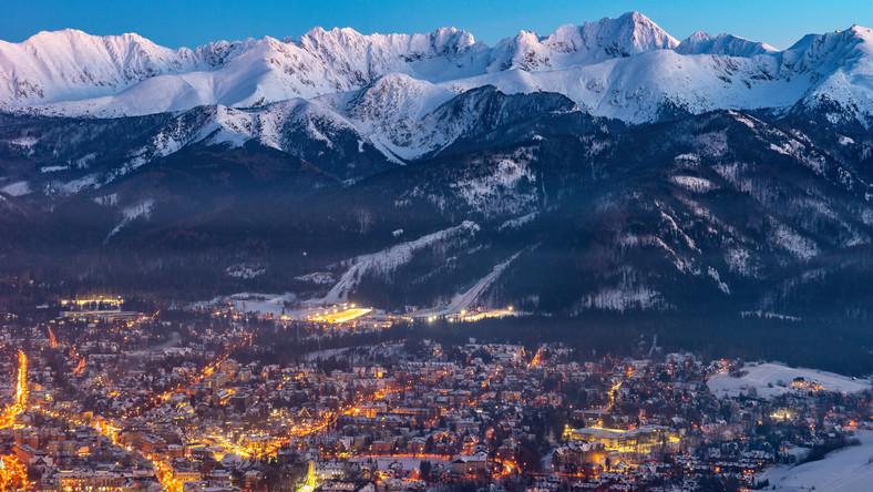 Skoki narciarskie: Zakopane to nie tylko PŚ. Co robić i zwiedzić w ...