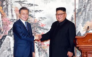 Atomowy Kim już tu jest. 'Korea Północna nie zrezygnuje z broni'