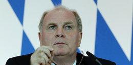 Prezes Bayernu oszustem podatkowym