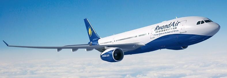 RwandAir [Fly Mags]