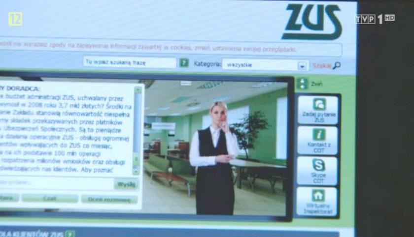 Portal ZUS