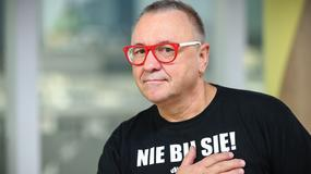 Jurek Owsiak skarży się na TVP. Chodzi o WOŚP