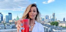 Izabella Krzan naraziła się internautom. Nawet kolega z TVP publicznie zwrócił jej uwagę