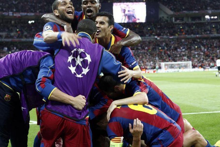 a051842fc Piłkarska szkółka Barcelony w Warszawie - NW UCS - Newsweek.pl