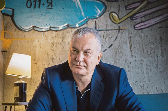 """""""NACIONALISTI, LIDERČIĆI I STRANI FAKTOR"""" Dragan Šutanovac o protestima, kosovskom pitanju, novoj vladi i DS"""