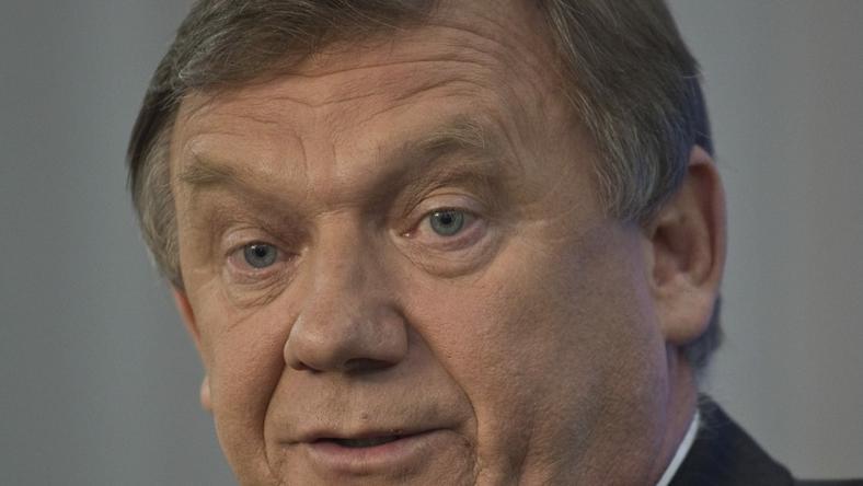 Władysław Serafin, fot. Newspix