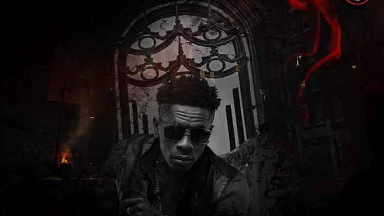 Shatta Wale - Chairman (Prod. by Ronyturnmeup)