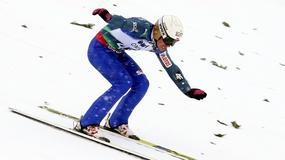 """Piotr Żyła zadowolony z treningów w Ramsau, """"sam jestem ciekaw jak to się przełoży na zawody"""""""