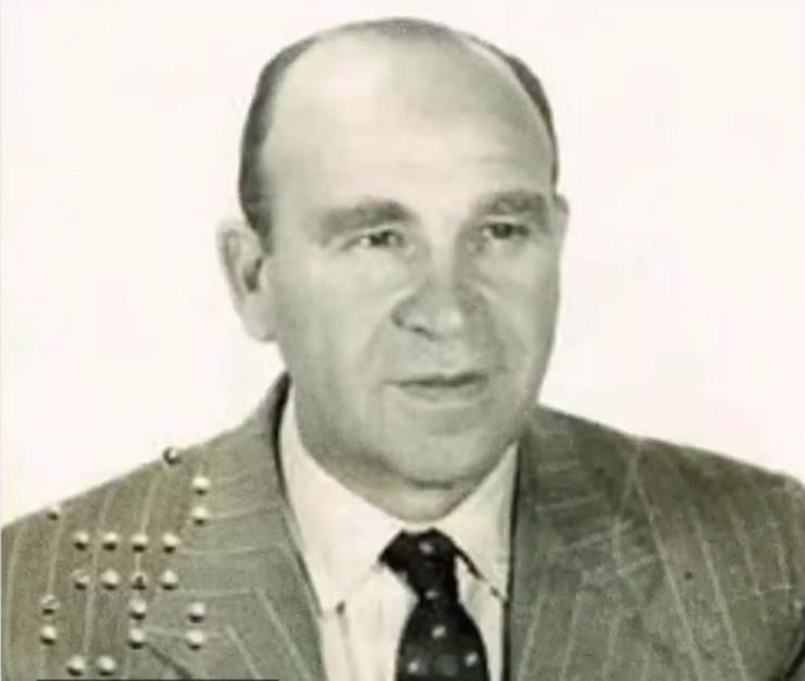 Bela Gutman