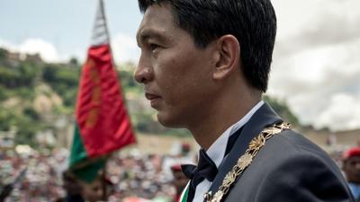 Madagascar : Le Président échappe à une tentative d'assassinat, deux Français arrêtés !