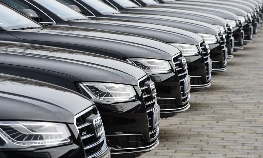 Komisja Europejska sprawdza zarzuty wobec niemieckich firm motoryzacyjnych
