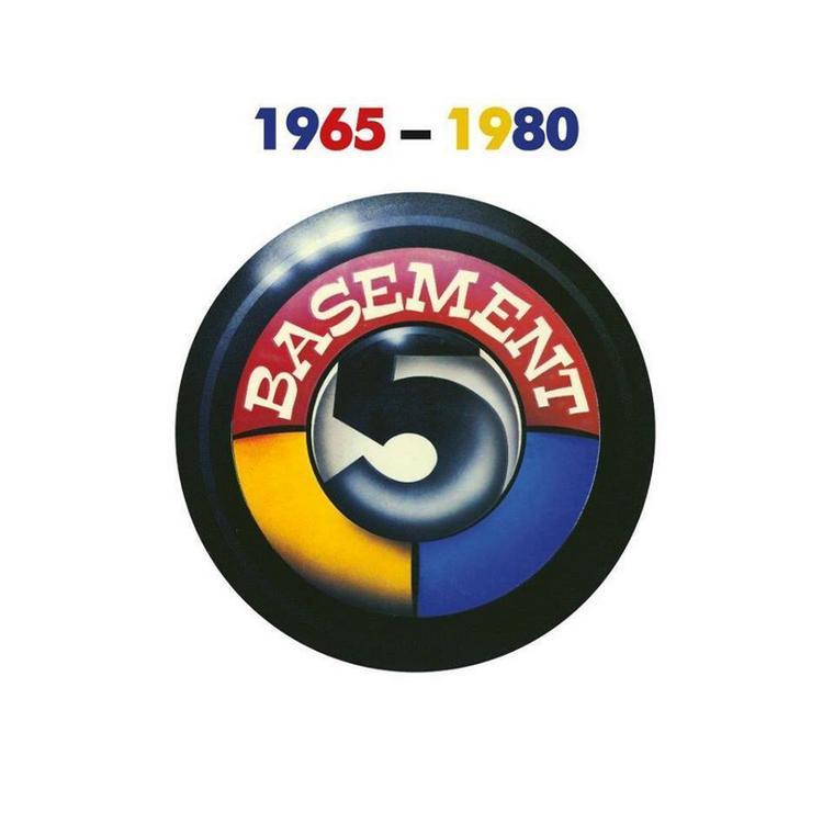Basement 5 – 1965-1980 / In Dub (Pias)