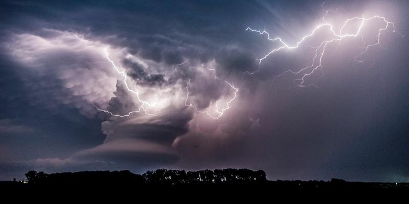 Fascynujące i przerażające zjawiska pogodowe