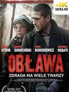 Obława - Ultra HD (4K) - tylko na Samsung TV
