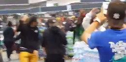 Klienci Lidla nagle zaczęli tańczyć! To wideo podbija internet