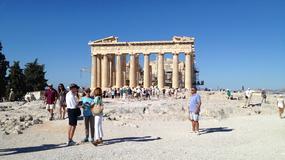 Biura podróży nie rezygnują z reklamowania wakacji w Grecji