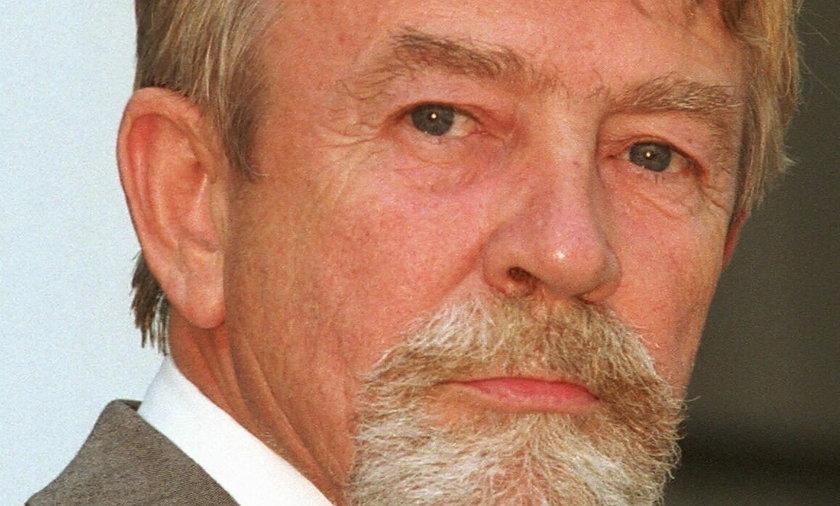 Ryszard Kukliński.