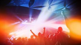 Trwa sezon festiwali organizowanych przez Kościół