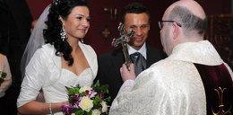 Najpiękniejsza polska koszykarka wzięła ślub