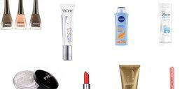 Które kosmetyki kupować droższe, a które tańsze?