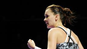 Agnieszka Radwańska wygrała najkrótszy mecz w życiu