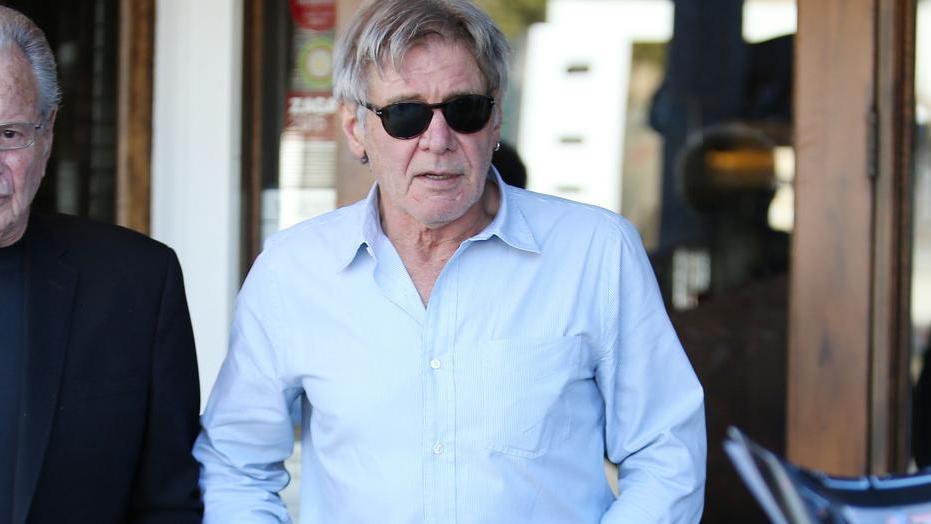 Harrison Ford elárulta: ez a boldog és hosszú házasság titka