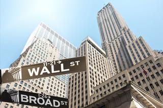 Giełdy w Nowym Jorku: Rekordowe wzrosty S'P 500 i Nasdaq, akcje GameStop spadały o 9 proc.