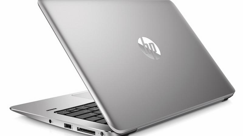 HP wycofuje tysiące baterii do laptopów