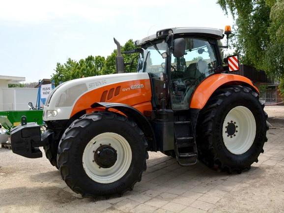 Traktor-Steyr6225