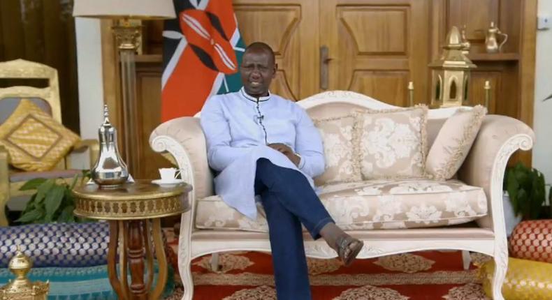 Deputy President William Ruto spares no cost in Ramadan message to Muslim faithfuls