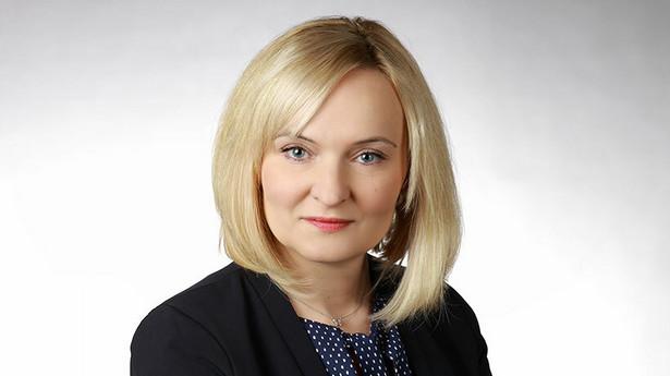 Inga Chodorowska-Korpak, dyrektor HR w Lafarge