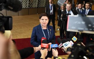 Premier: RE straciła okazję, by mieć przewodniczącego, który wprowadzi głębokie reformy
