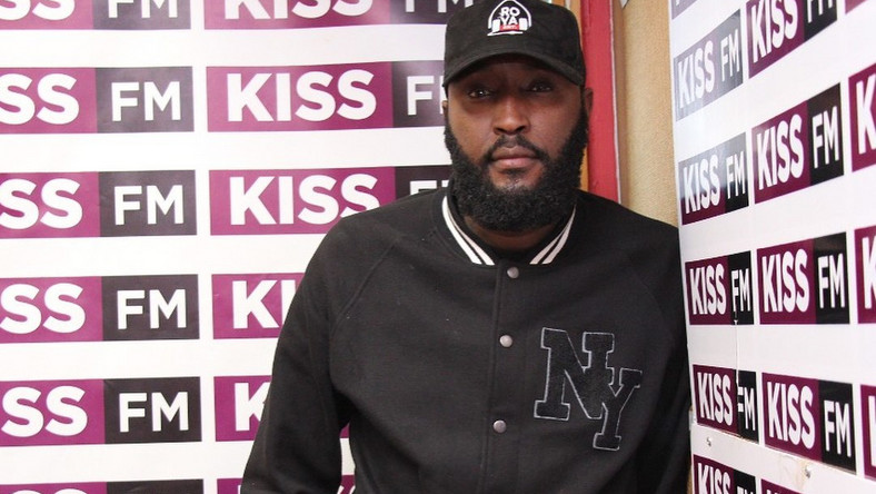 Shaffie Weru comes clean on getting fired from Kiss 100
