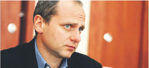 Jarosław Neneman Fot. Wojciech Górski
