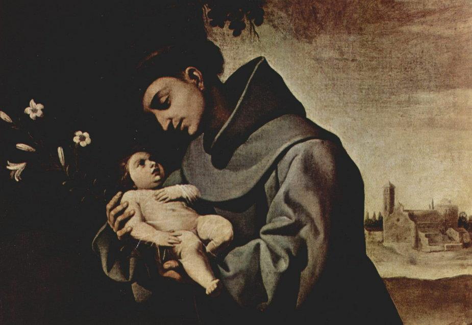 Cuda świętego Antoniego