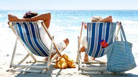 Niedrogie gadżety na wakacje