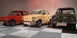 Fiat 126p i przyczepa Niewiadów w mega cenie! Taka okazja może się już nie powtórzyć