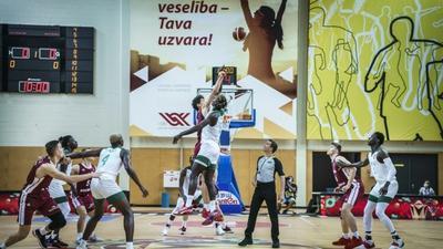 Mondial Basket U-19: Le Sénégal se hisse en quart de finale