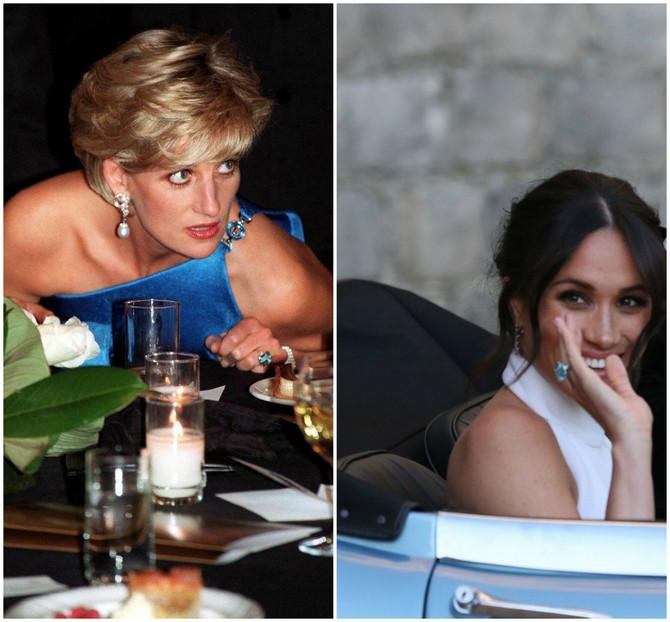 Dve važne žene u životu princa Harija spaja jedan detalj